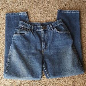 Wrangler Mom Jeans